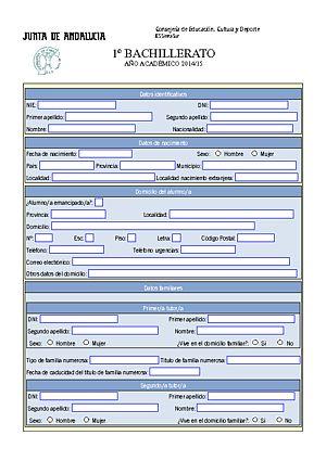 SCHENGEN SOLICITUD PDF VISADO